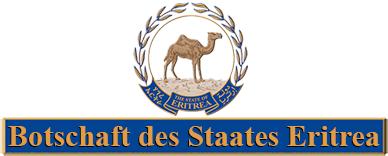 Botschaft des States Eritrea